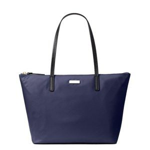 Kate Spade May Street Lida in French Navy